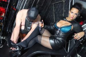 erziehung des sklaven erotische massagen duisburg