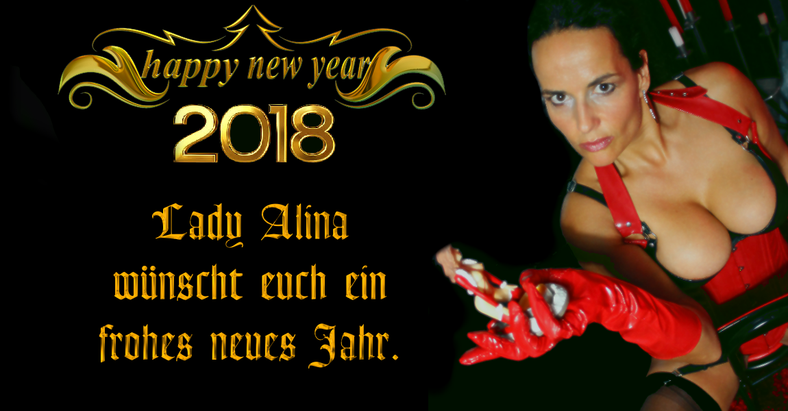 Fetisch Lady 2018