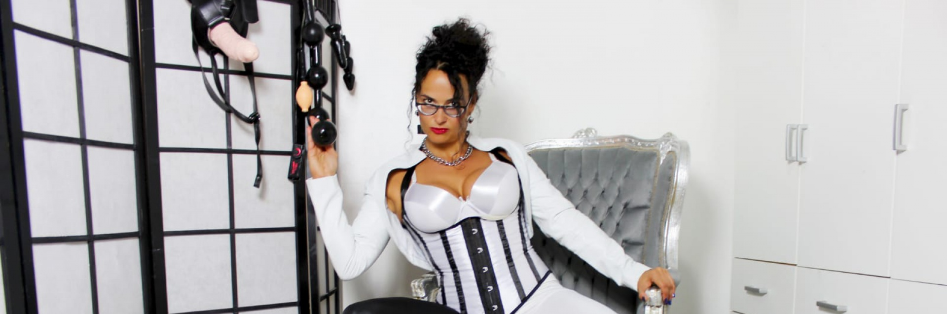 Fetisch Lady Blog